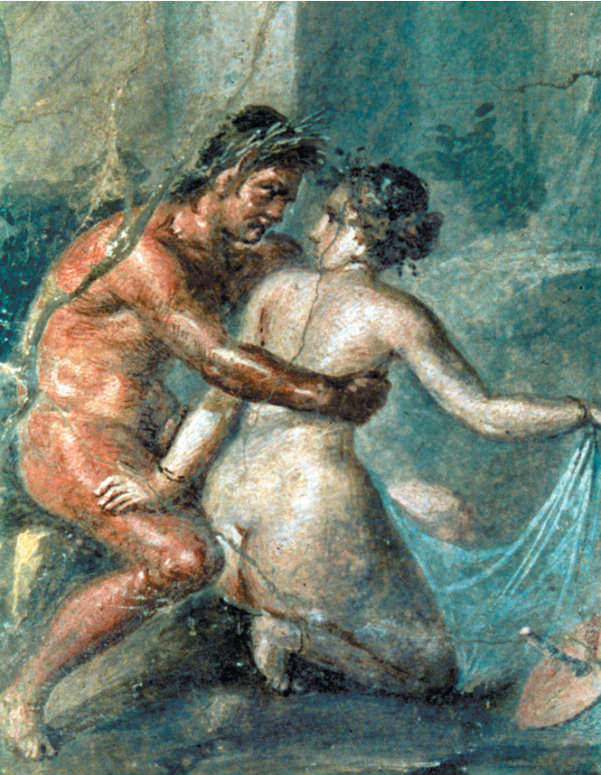Сексуальные извращения в древнем мире рисунки