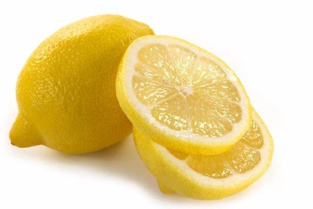 Уход за кожей лица с помощью лимона
