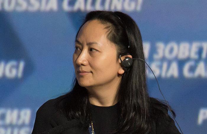 Арест финансового директора Huawei: в чем истинная причина?