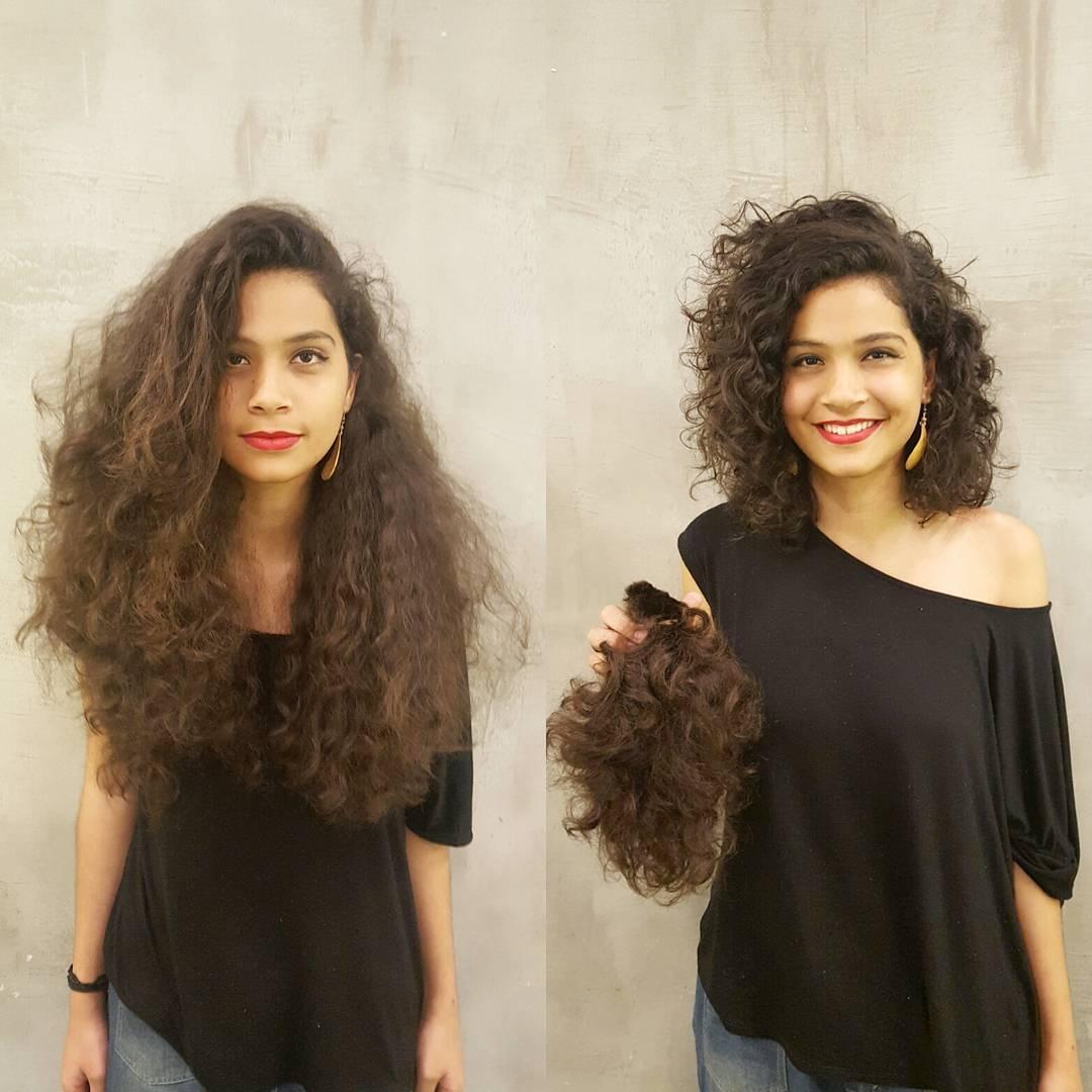 Волосы пушистые и пористые короткие фото