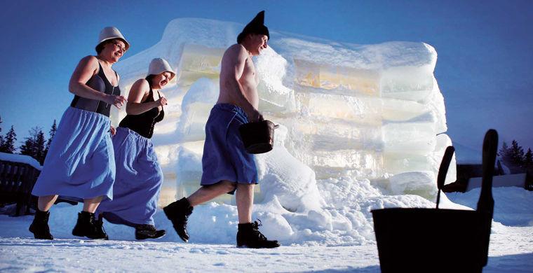 Особенности национальной культуры финнов