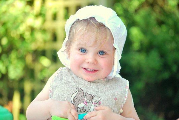 Подборка детских перлов