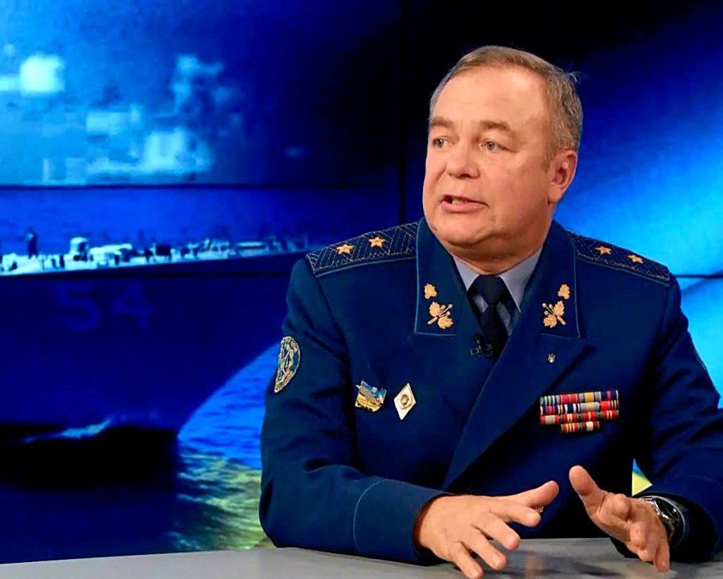Генерал Романенко рассказал, что помешало Путину захватить Украину и Прибалтику к 9 мая