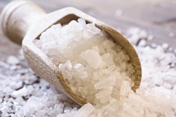 5 способов защиты солью от зла