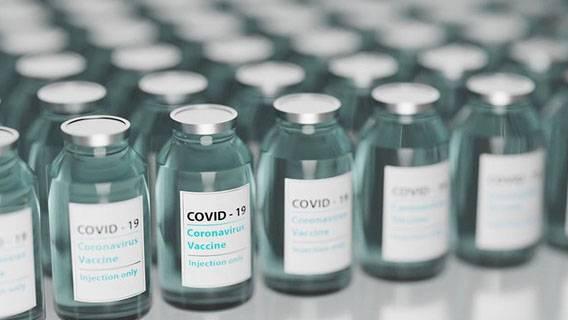 """Прекращение экспорта вакцин из Индии """"очень проблематично"""" для Африки"""