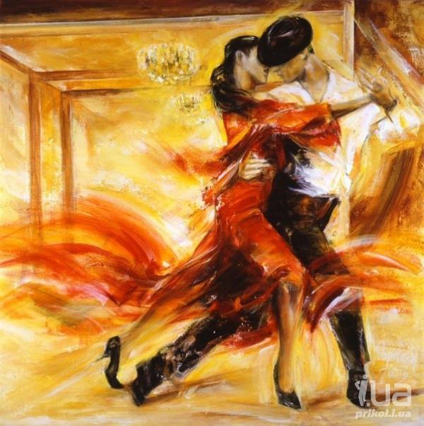 Великолепное танго от Михалыча!