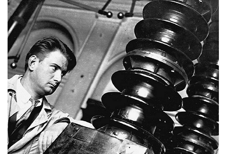 Сталин и бровью не повёл на шантаж Трумэна атомным оружием в Потсдаме