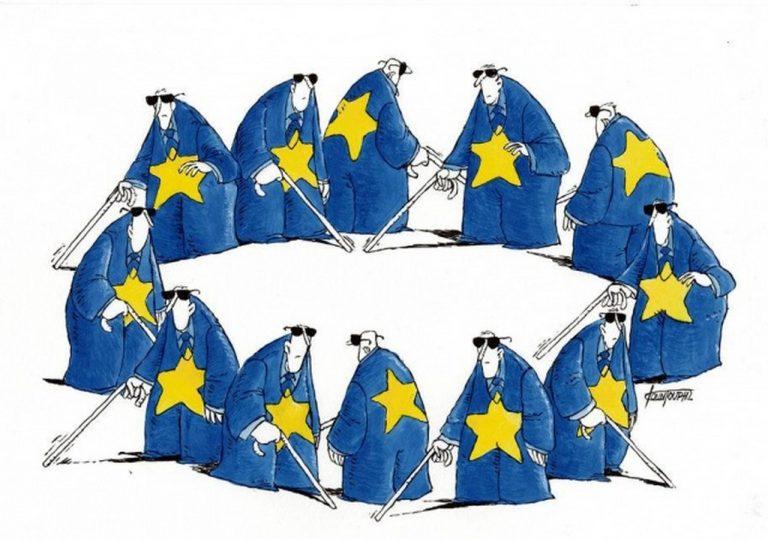 Чудеса в новом году: националисты и популисты займутся «починкой» ЕС?