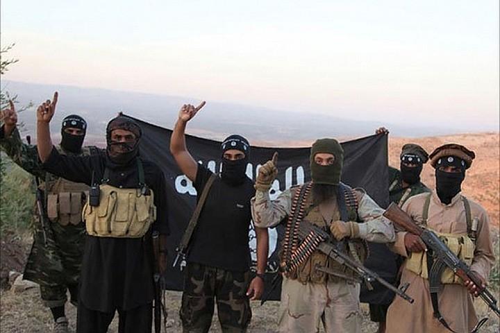 Международная коалиция во главе с США продолжает поиски лидера ИГ*