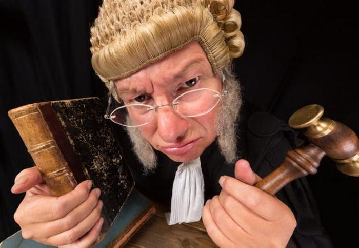 Удивительные факты о британской системе правосудия XIX века