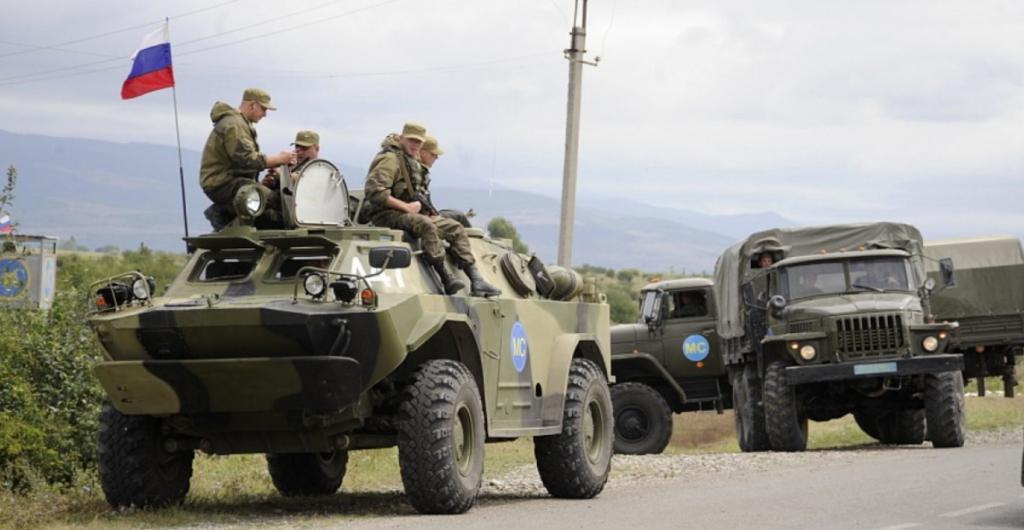 Ввод российских миротворцев в Карабах приведет к серьезным последствиям