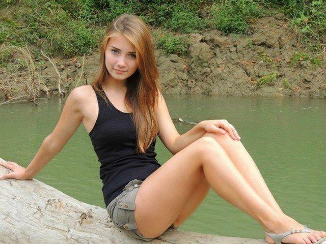 Знакомства худые женщины