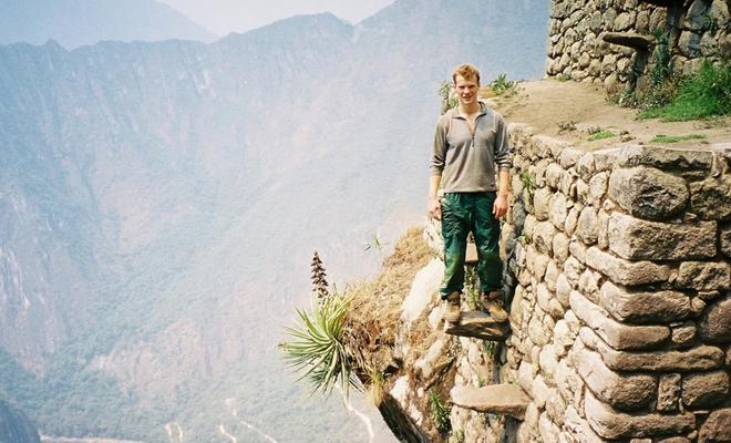 Дорога инков: древняя тропа на краю пропасти считается самой опасной в мире дорога инков,Пространство,тропа инков,тропа инков видео