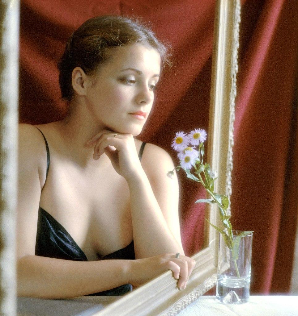 Российские актрисы в эротических фильмах
