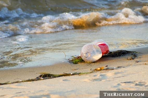 15 ужасающих чудес океана, которые сделают Вам лето море, океан, ужасы
