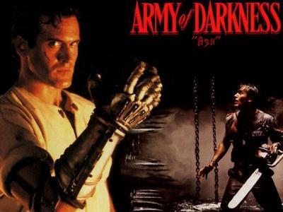 Зловещие мертвецы 3: Армия Тьмы.1992