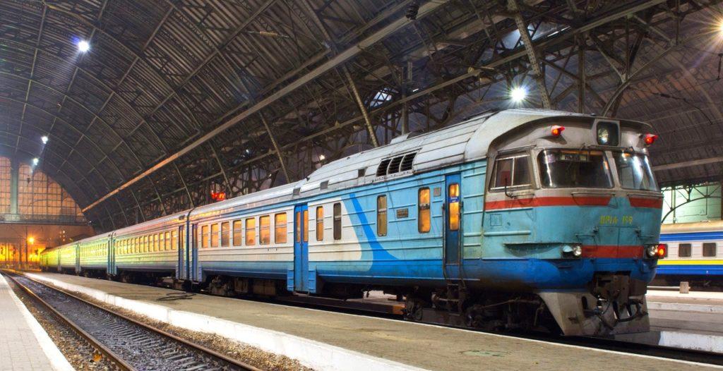 Изношенным вагонам из России хотят перекрыть путь на Украину Вагоны,Железная дорога,Россия,Украина,Экономика,Украина