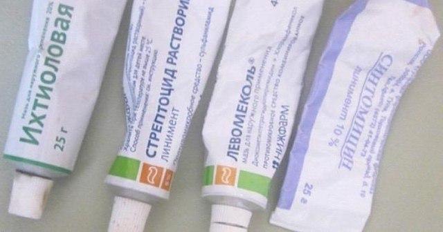 Аптечные крема: дешево и эффективно