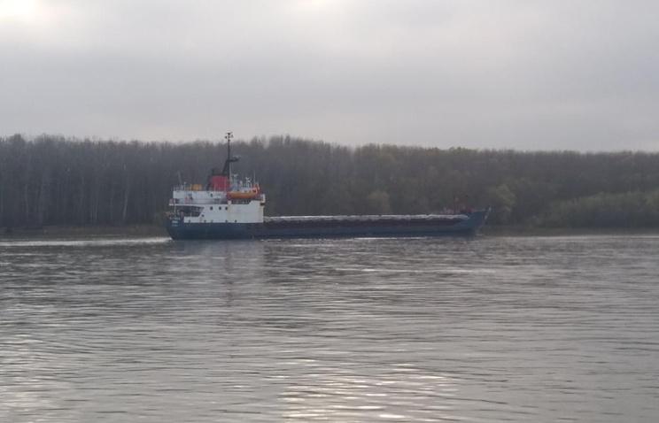 Морское мародерство: Украина забирает корабль Танзании, конфискованный за посещение Крыма