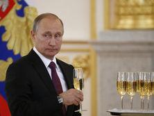 Юрий Швец о Путине и Трампе:…