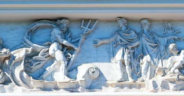 Нептуна на День ВМФ во Владивостоке не будет — православные против день ВМФ,Нептун,общество,россияне,РПЦ