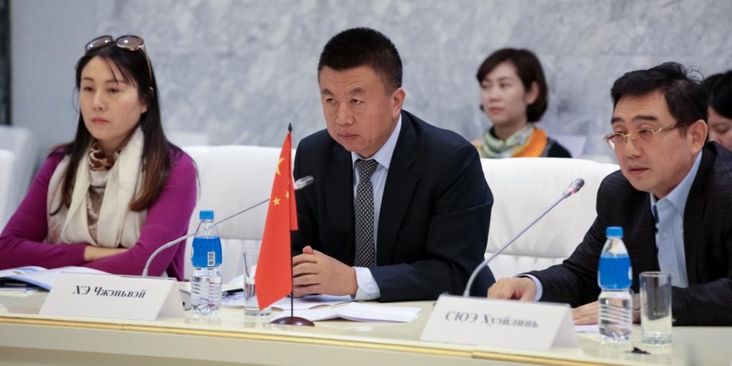 В Китае думают о переносе производств в Россию из-за торговой войны с США