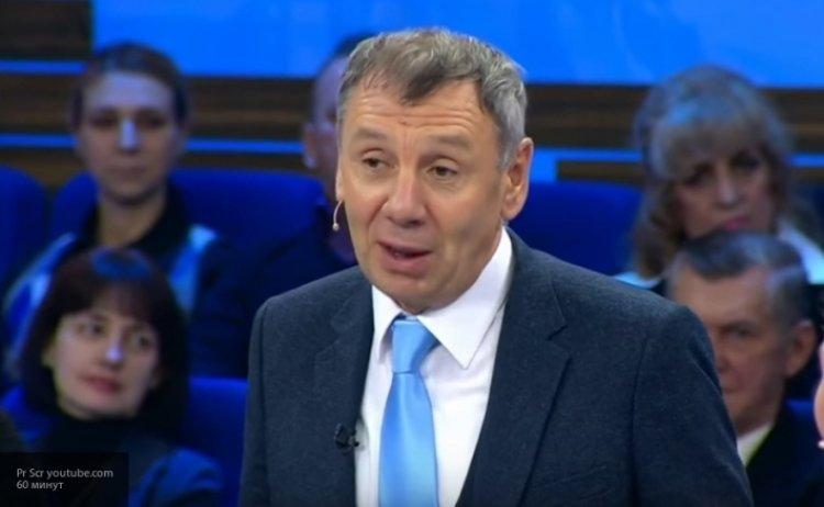 Марков о выборах на Украине: РФ может пойти на «важный практический шаг».