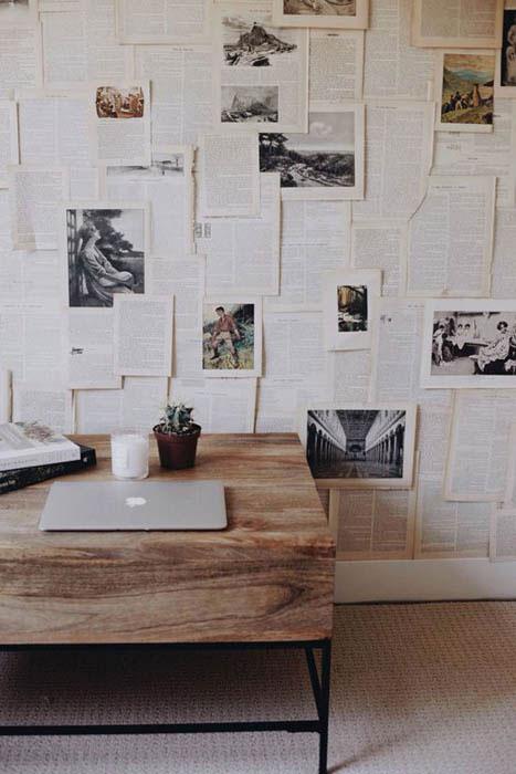 10 идей для создания ярких и креативных стен в интерьере