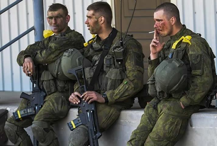 Россия подстрекает британских солдат к дебошам в Балтии? В НАТО считают так геополитика