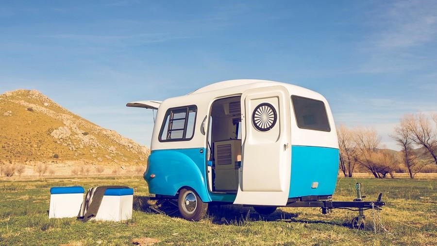 Подборка лучших домов на колёсах для любителей путешествий довольно, может, колесах, нужно, кемпер, Sportsmobile, является, можно, автомобиля, Mobil, трейлер, который, небольшой, TH610, кухня, отдыха, сиденьями, впечатляет, Classic, Благодаря
