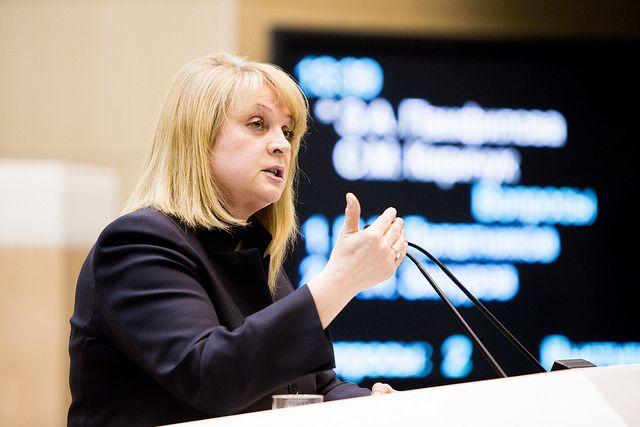 Глава ЦИК: на российских выборах нечего скрывать от наблюдателей