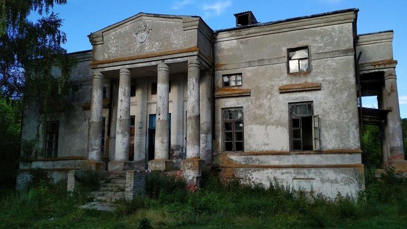 Заброшенные усадьбы России. Часть 2 город, заброшенное, история, наследие, усадьба, эстетика