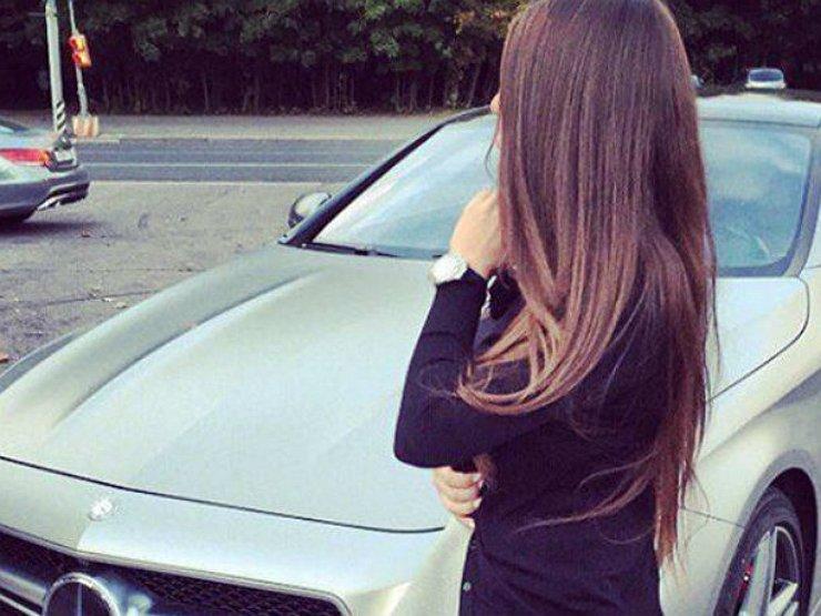 Мару Багдасарян пожизненно лишили «прав», но ездить на авто она не перестанет