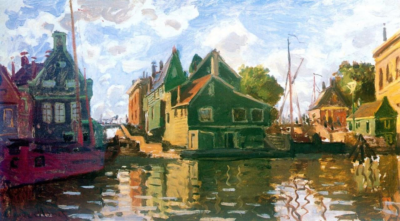 Коллекция картин Сомерсета Моэма «исключительно для собственного удовольствия»