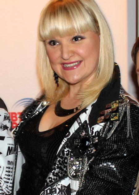Маргарита Суханкина из популярной в 90-х группы «Мираж» взяла к себе двух детишек из детдома