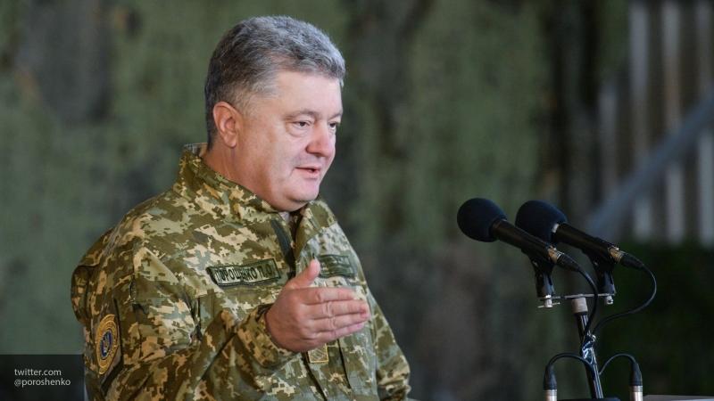 В Донбассе Порошенко воюет не с РФ, а со своим народом, считает экс-депутат Рады
