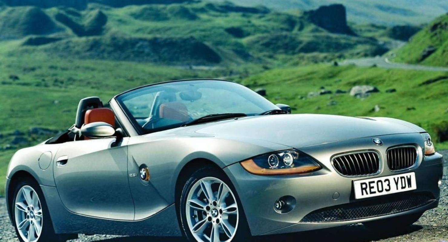 Знаменитый экс-дизайнер Ferrari и BMW назвал машины, которые станут классикой в будущем Автомобили