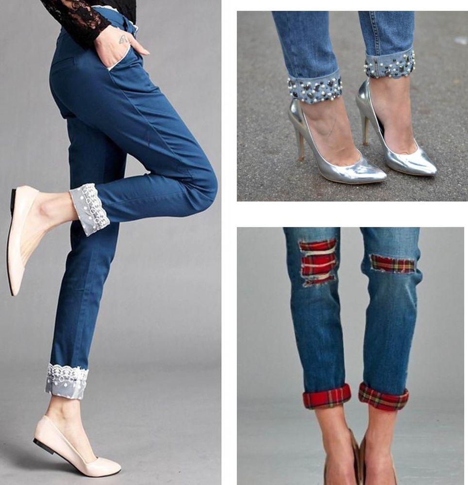 С миру по нитке, или Как из старой одежды сделать новые стильные вещи