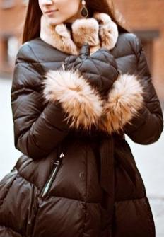 10 модные трендов этой зимы: бархат, фуксия и леопард