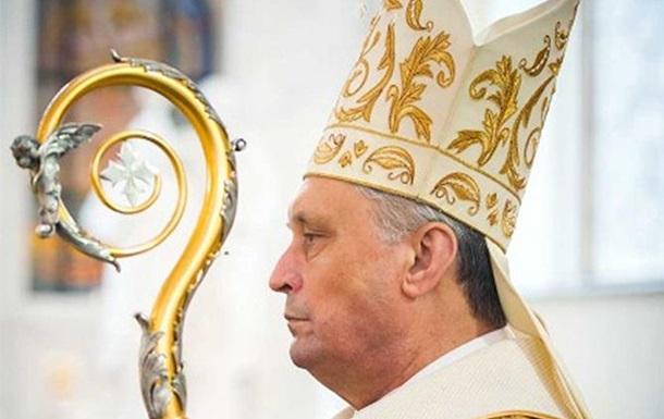 Представитель Ватикана: Укра…