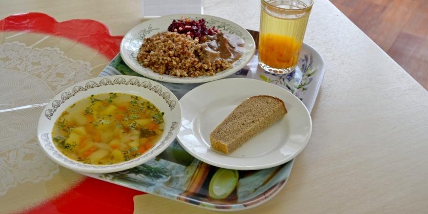 Владимирские депутаты хотят отменить бесплатное питание для «сытых» школьников