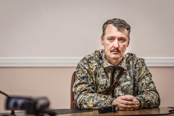 Стрелкова вызвали на допрос в Киев