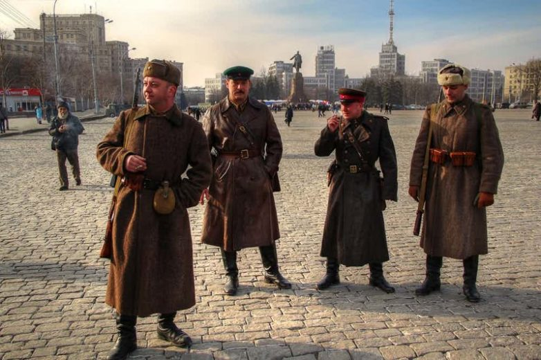 """16 ужасающих """"фактов"""" о СССР…"""