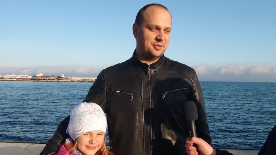 Три года, как Крым наш. Что …