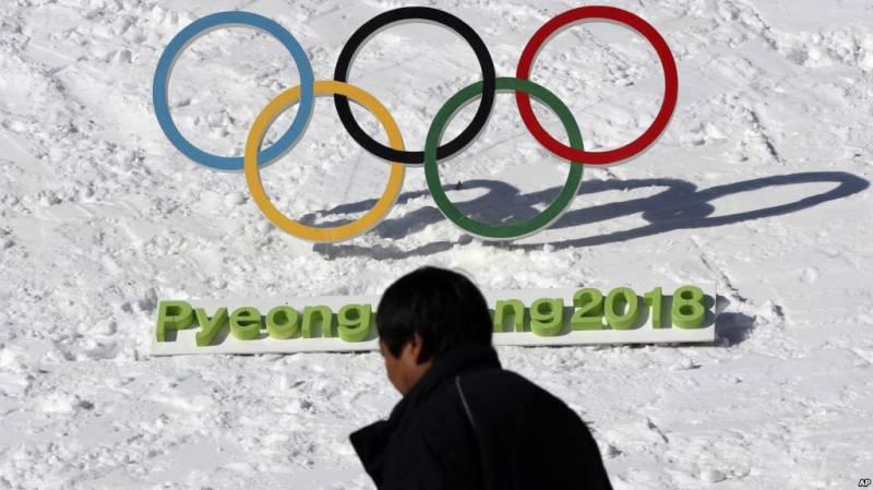 Олимпиада-2018 под колпаком ФБР и ЦРУ