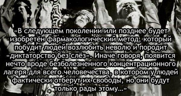 «Диктатура без слёз»
