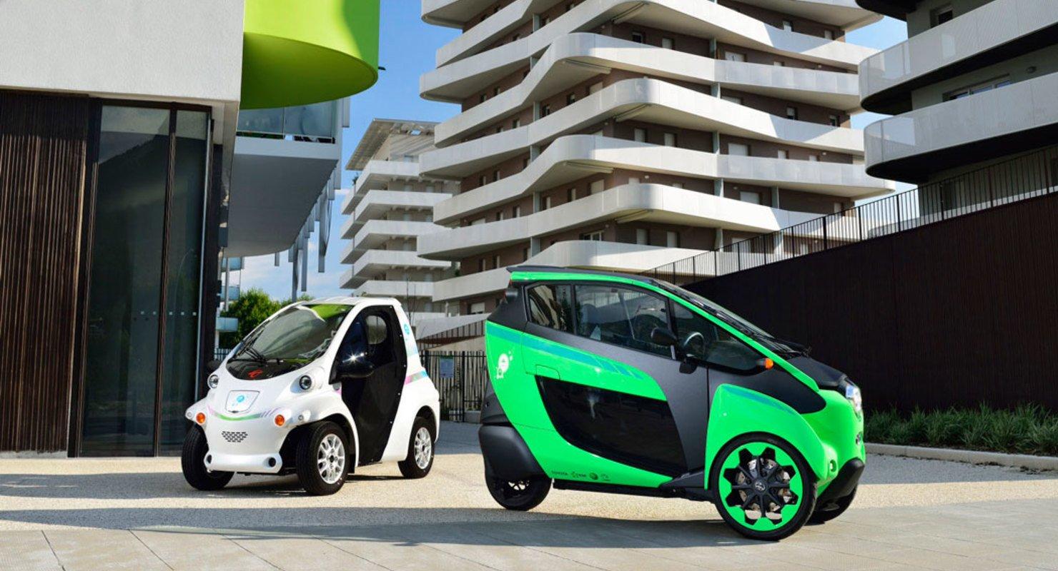 Исследование показало, что у электромобилей нет той надежности, которую нам обещали Автомобили
