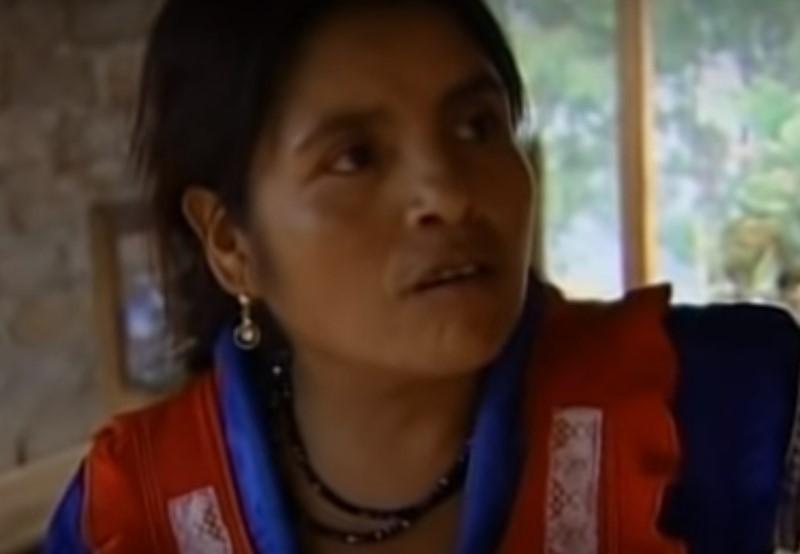 Для матери нет ничего невозможного: чтобы спасти ребенка, эта женщина сама сделала кесарево