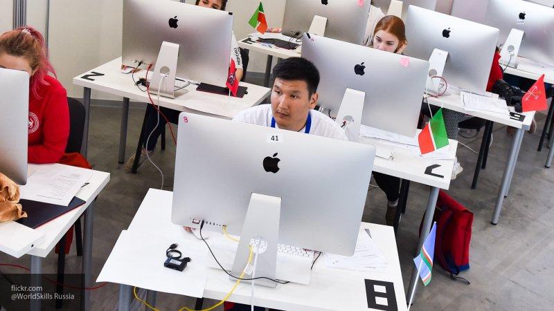 """Конкурс """"Молодые лидеры Рунета"""" поможет специалистам в IT-сфере достигать новых высот"""