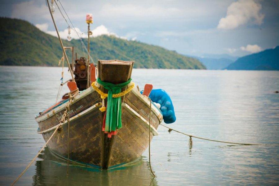 Как переехать жить в таиланд и не вернуться нищим